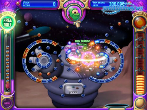 Peggle: Collector's Edition (2008/PC/ENG)