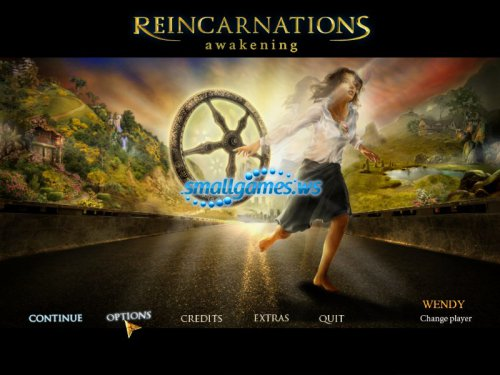 Reincarnations: The Awakening