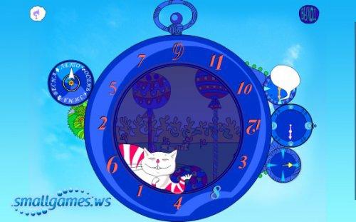 Алиса и Времена года