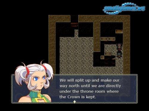 Kazeko and The Midnight Guild