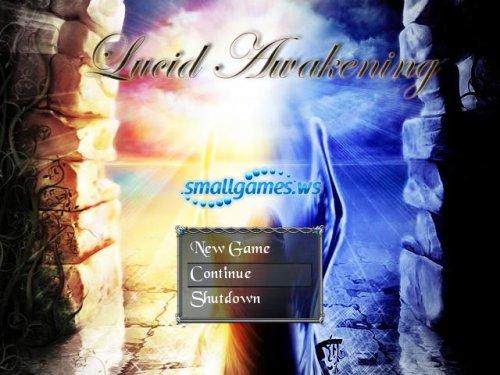 Lucid Awakening