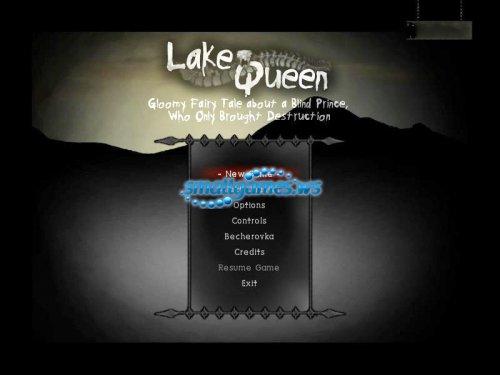 Lake Queen