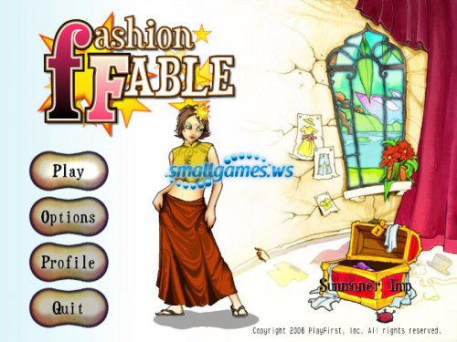Fashion Fable