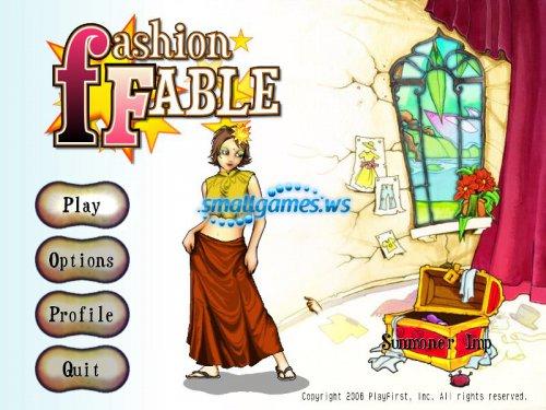 Fashion Fable