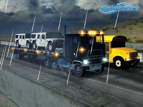 18 Стальных колес: Пыль дорог