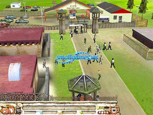 Тюремный магнат 2: Главный по зоне