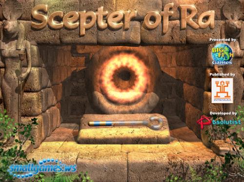 Scepter of Ra