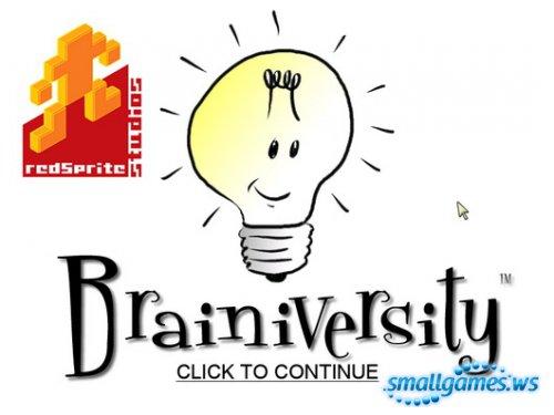 Brainiversity [ENG]