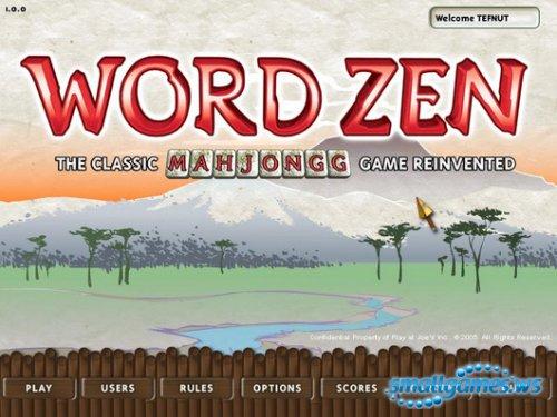 Word Zen [ENG]
