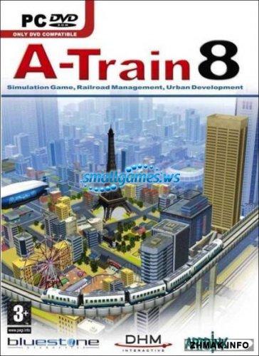 A-Train 8