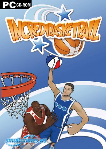 Incredibasketball
