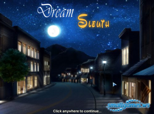 Dream Sleuth [ENG]