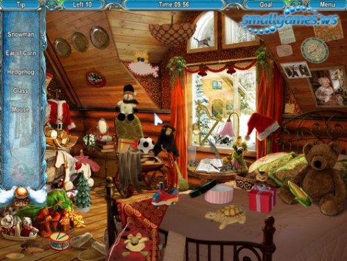 Christmasville [ENG]