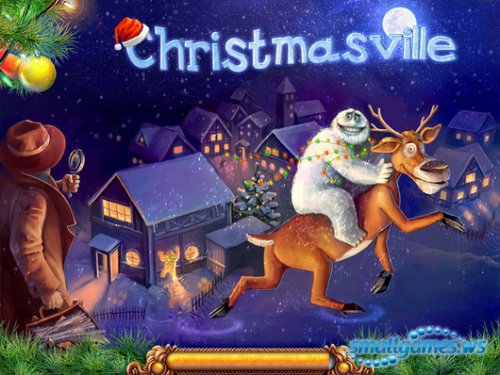 Christmasville [ENG]