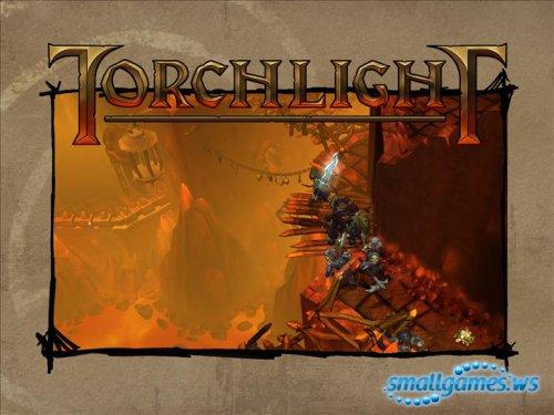 Torchlight ENG