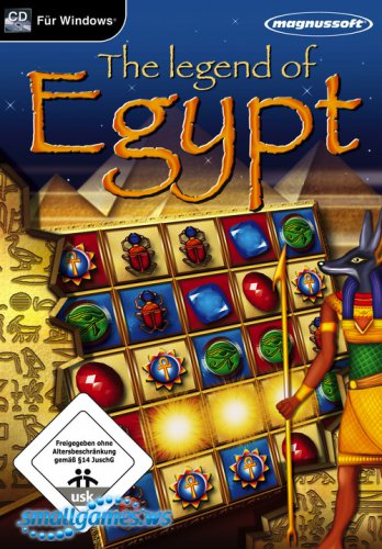 The Legend of Egypt (2009/DE)