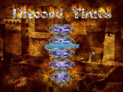 Discord Times [ENG]