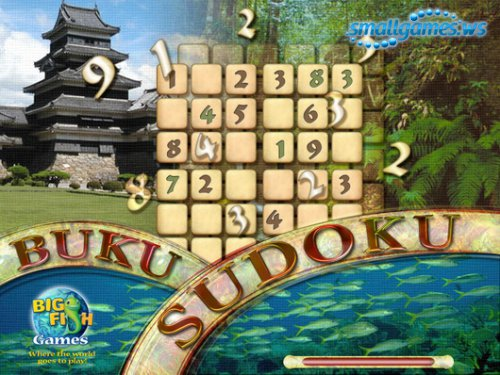 Buku Sudoku [ENG]