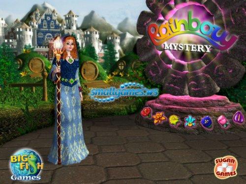 Rainbow Mystery [ENG]