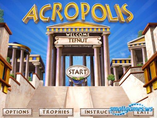 Acropolis [ENG]