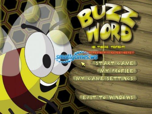 Buzzword [ENG]