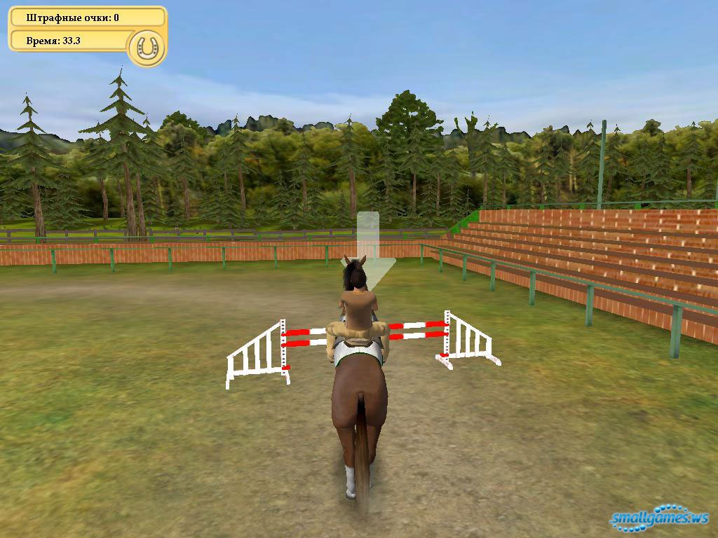 Скачать Игру Конный Клуб Моя Лошадка