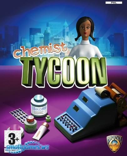 Chemist Tycoon