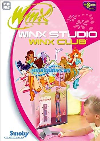 Winx-Studio