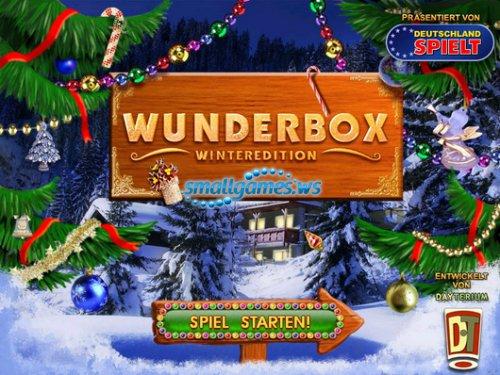 Wunder Box 2: Winter Edition (deutsch)