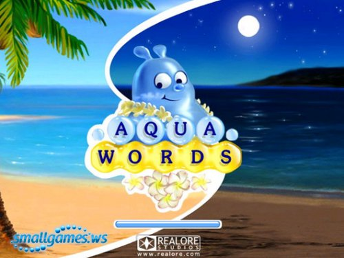 Aqua Words [ENG]
