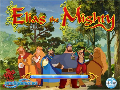 Elias the Mighty [ENG]
