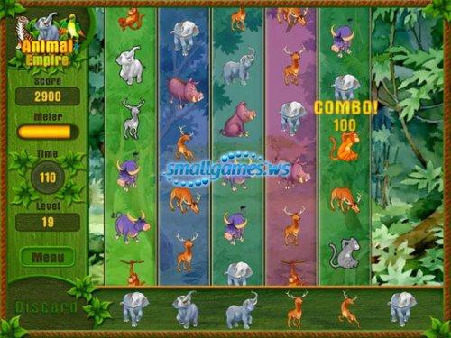 Animal Empire [ENG]