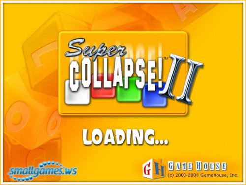 Super Collapse II [ENG]