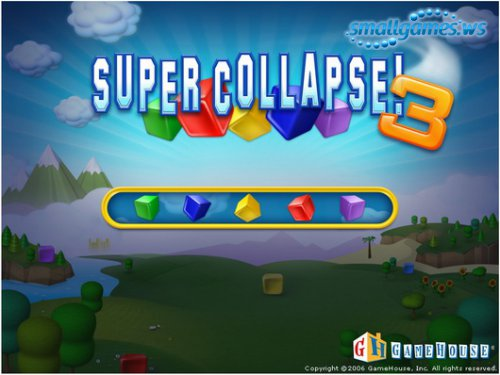 Super Collapse III [ENG]