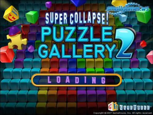 Super Collapse! Puzzle Gallery 2 [ENG]