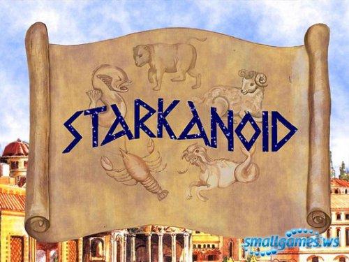 Starkanoid [ENG]
