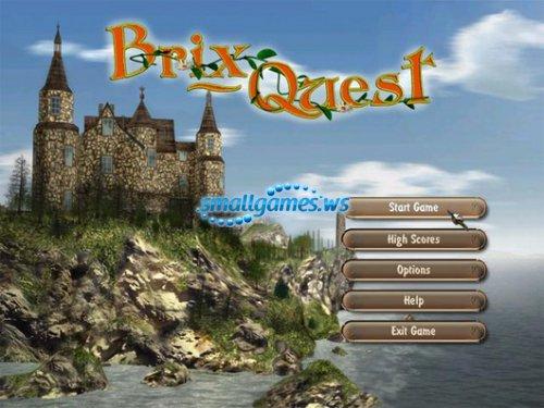 Brix Quest [ENG]