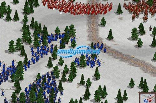 Казаки-Снова война