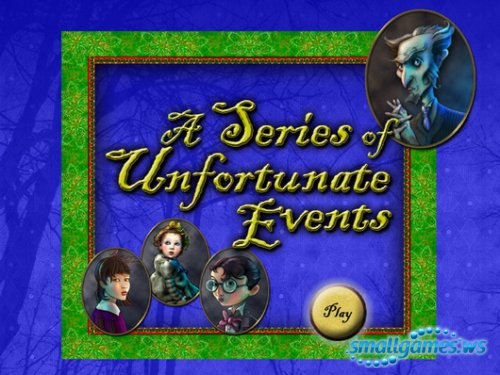 A Series of Unfortunate Events [ENG]