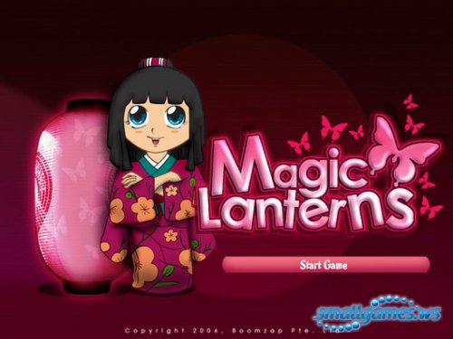 Magic Lanterns [ENG]