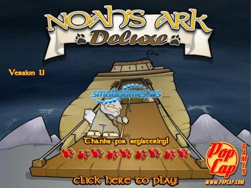 Noah's Ark Deluxe [ENG]