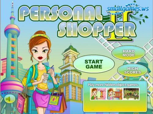 Personal Shopper 2