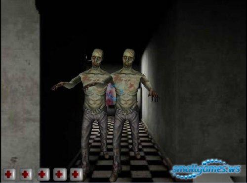 Zombie Hospital 2012