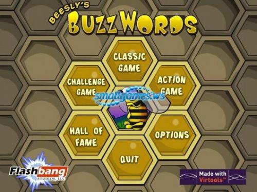 Beesly's Buzzwords [ENG]