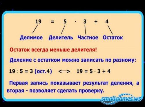 Тренажер по математике к учебнику Л.Г.Петерсон. 2 класс