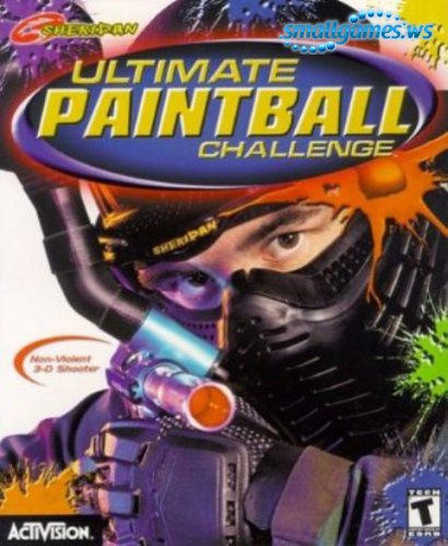 Ultimate Paintball Challenge [RUS]