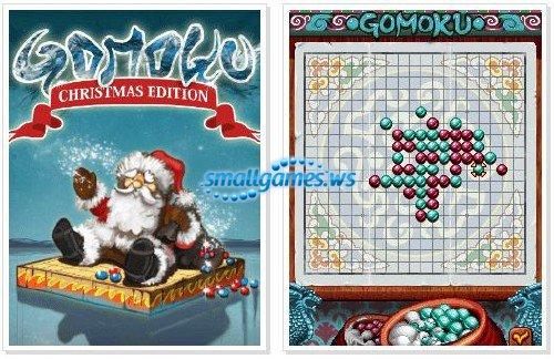 Gomoku Christmas