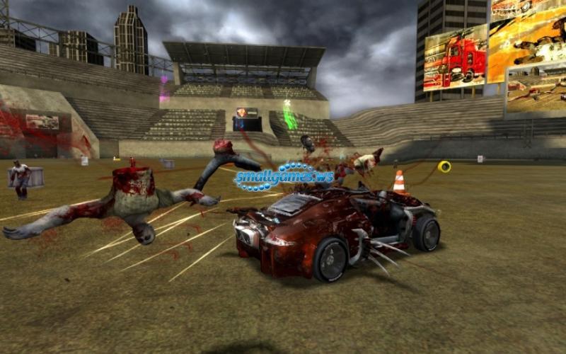 Армагеддон игра гонки онлайн мини игры новые играть онлайн бесплатно