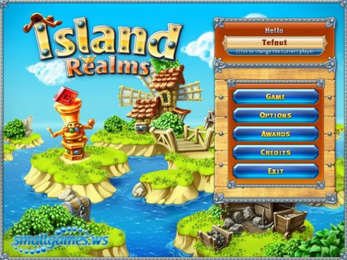 Island Realms [ENG]