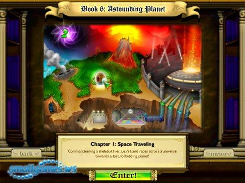 Bookworm Adventures: Astounding Planet